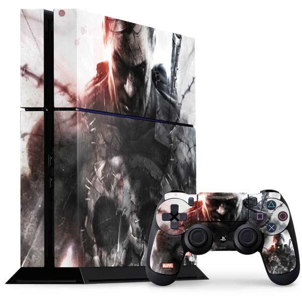 Shop Punisher PlayStation Gaming Skins