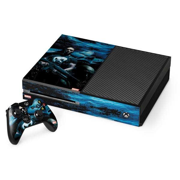 Shop Punisher Xbox Gaming Skins