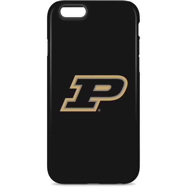 Purdue University iPhone Cases