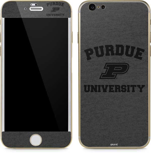 Shop Purdue University Phone Skins