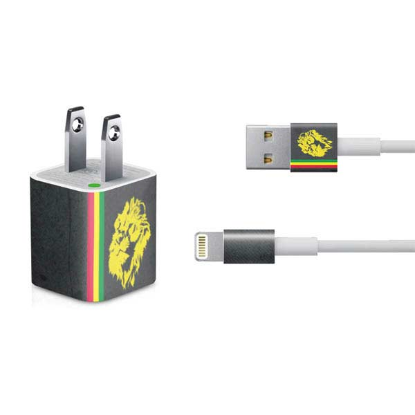 Shop Rasta Charger Skins