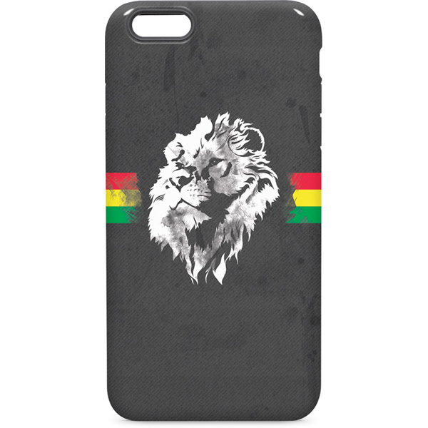 Shop Rasta iPhone Cases