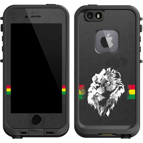 Shop Rasta LifeProof/OtterBox Skins
