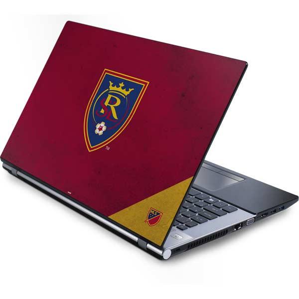 Real Salt Lake Laptop Skins