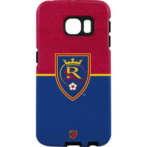 Real Salt Lake Samsung Cases