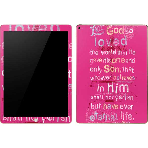 Shop Religious Tablet Skins