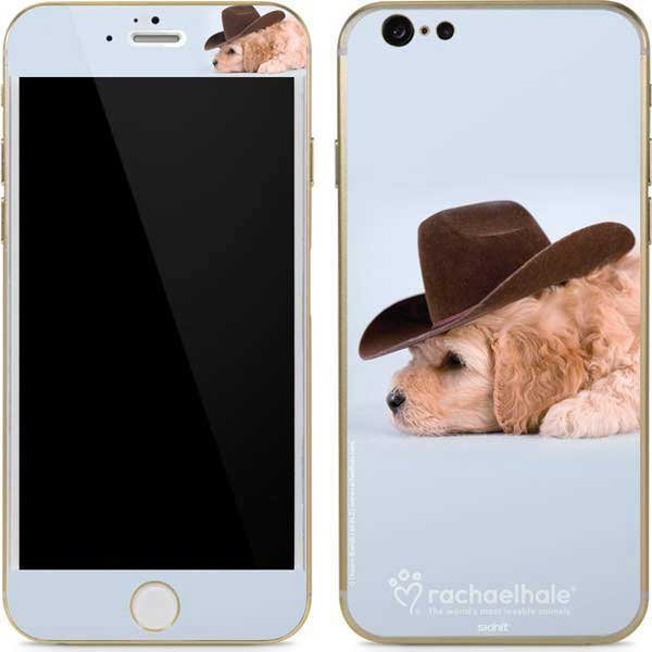 Shop Rachael Hale Phone Skins