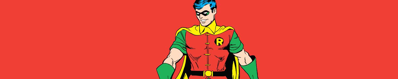 Designs for Robin
