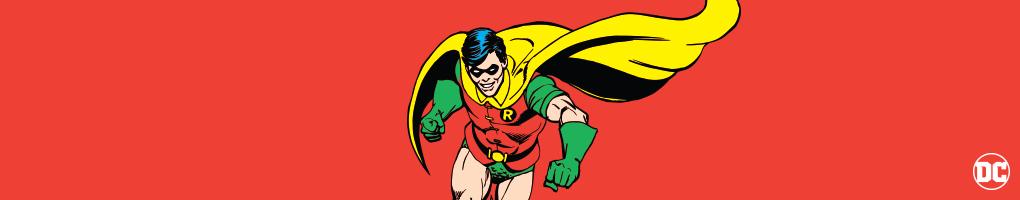 Robin Cases & Skins