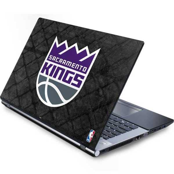Sacramento Kings Laptop Skins