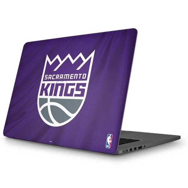 Sacramento Kings MacBook Skins