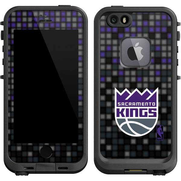 Sacramento Kings Skins for Popular Cases