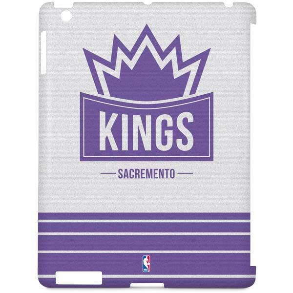 Sacramento Kings Tablet Cases