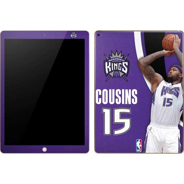 Sacramento Kings Tablet Skins