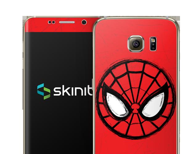 Galaxy Phone Skins
