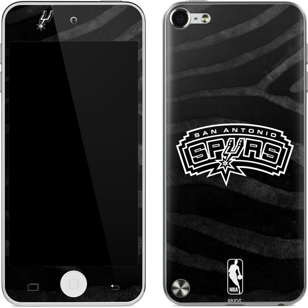 San Antonio Spurs MP3 Skins