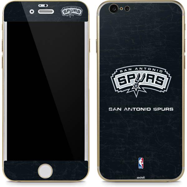 Shop San Antonio Spurs Phone Skins