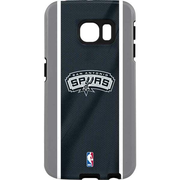 San Antonio Spurs Samsung Cases