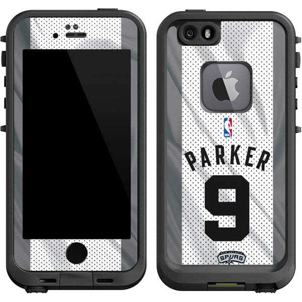 San Antonio Spurs Skins for Popular Cases