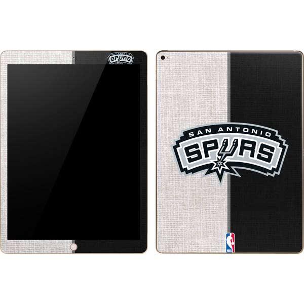 San Antonio Spurs Tablet Skins
