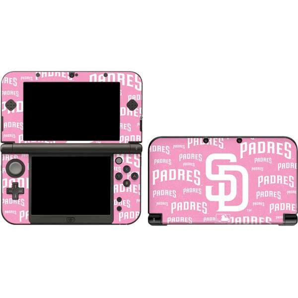 Shop San Diego Padres Nintendo Gaming Skins