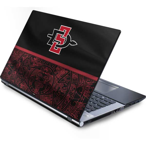 Shop San Diego State University Laptop Skins