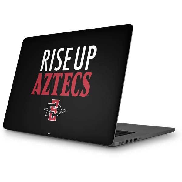 Shop San Diego State University MacBook Skins