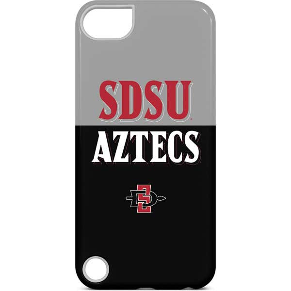 Shop San Diego State University MP3 Cases
