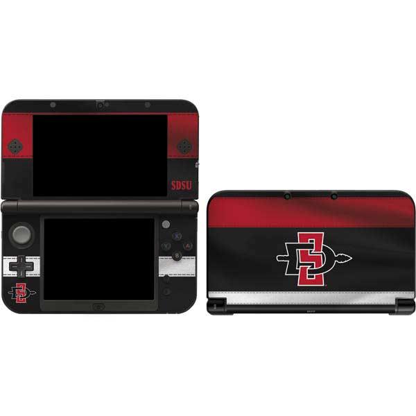 Shop San Diego State University Nintendo Gaming Skins