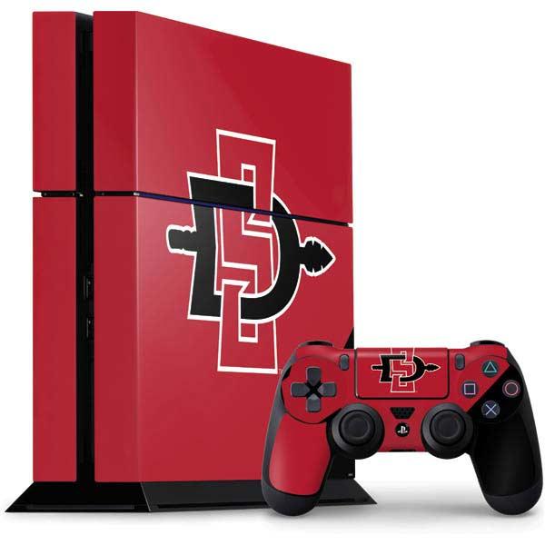 Shop San Diego State University PlayStation Gaming Skins