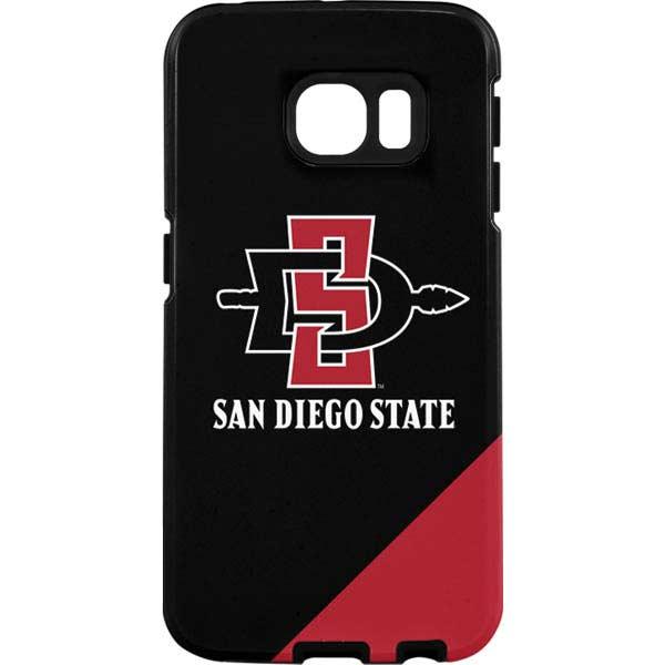 Shop San Diego State University Samsung Cases