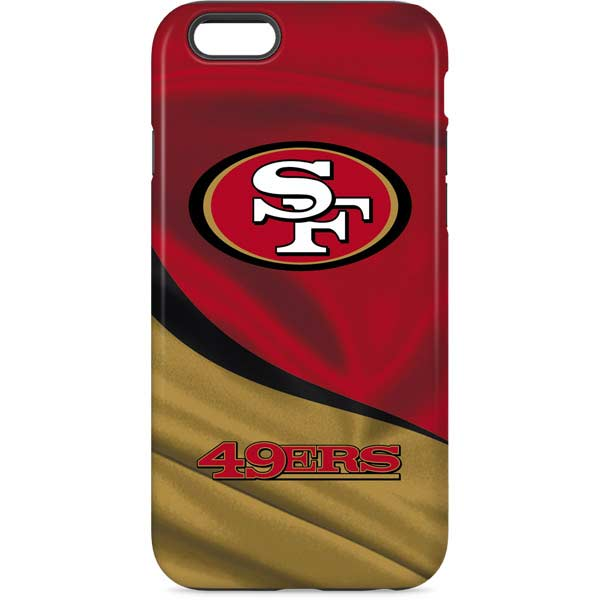 San Francisco 49ers iPhone Cases