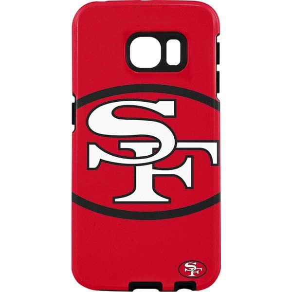 San Francisco 49ers Samsung Cases