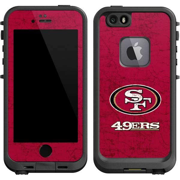 San Francisco 49ers Skins for Popular Cases
