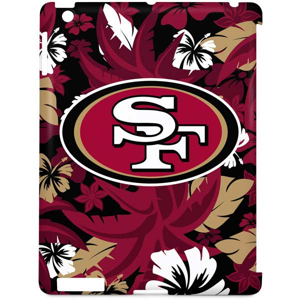 San Francisco 49ers Tablet Cases