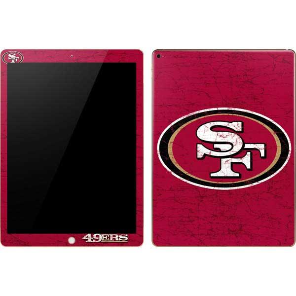 San Francisco 49ers Tablet Skins