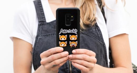 Shop Sanrio Galaxy Cases