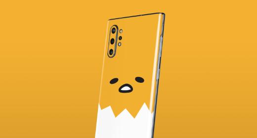 Shop Sanrio Samsung Galaxy Phone Skins
