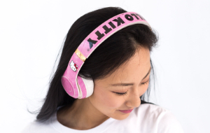 Sanrio Headphone Skin Designs
