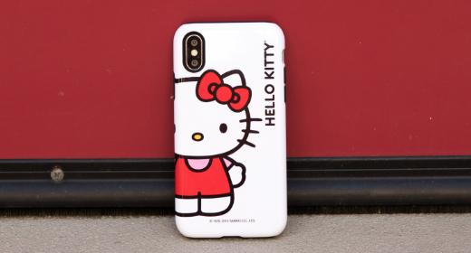 Shop Sanrio iPhone Cases