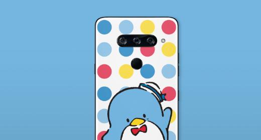 Shop Sanrio LG Phone Skins