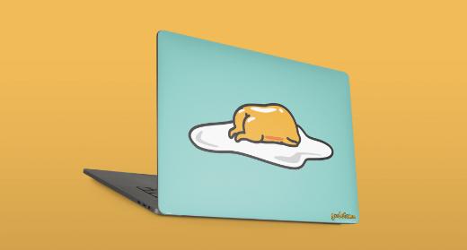 Shop Sanrio MacBook Pro 13in Skins