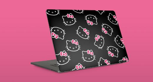 Shop Sanrio MacBook Pro 15in Skins