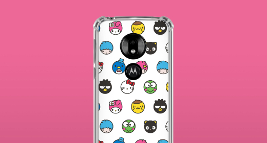 Shop Sanrio Motorola Cases