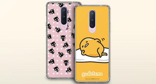 Shop Sanrio OnePlus Cases