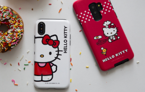 Sanrio Phone Case Designs