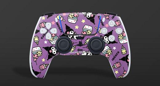 Shop Sanrio PlayStation 5 Controller Skins