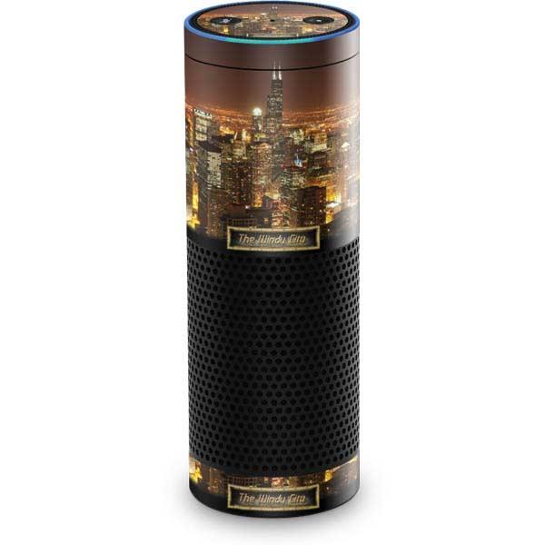 Scenic Cities Audio Skins
