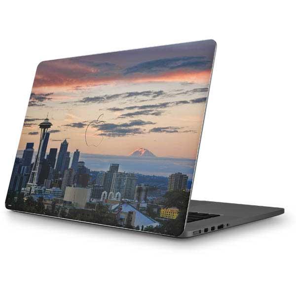 Shop Scenic Cities MacBook Skins