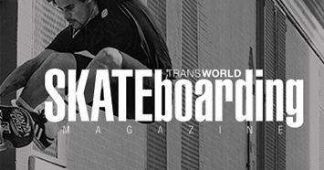 Browse TransWorld Skateboarding Designs